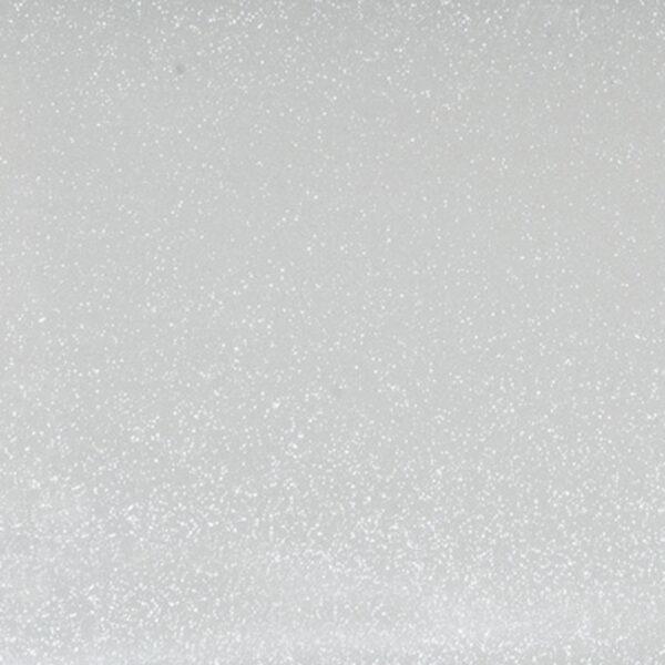 ورق هایگلاس دکوپنل رنگ سفید گلکسی کد 323