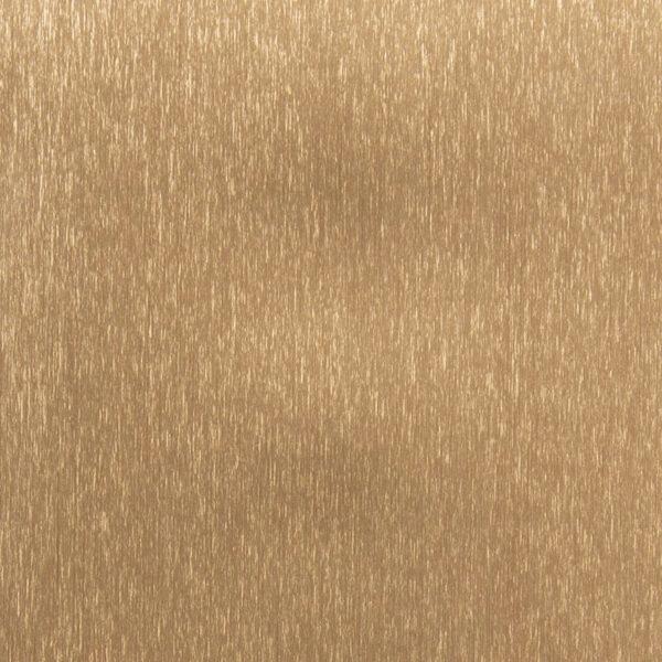 ورق هایگلاس دکوپنل رنگ اینوکس طلایی کد 402