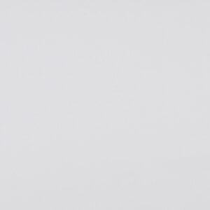 ورق هایگلاس دکوپنل رنگ سفید متالیک کد 601